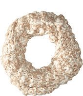BCBGeneration - Chunky Two-Tone Cowl Scarf