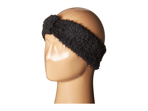 BCBGeneration The Coziest Headwrap - Black