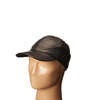 John Varvatos Star U.S.A. - Leather BB Cap