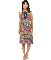 Nanette Lepore - Carnaval Covers Midi Dress Cover-Up
