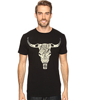 Rock and Roll Cowboy - Short Sleeve Tee P9-8063