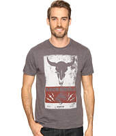 Rock and Roll Cowboy - Short Sleeve Tee P9-8064