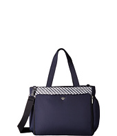 Armani Junior - Top-Handle Diaper Bag
