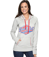 Rock and Roll Cowgirl - Pullover Hooded 48H8224