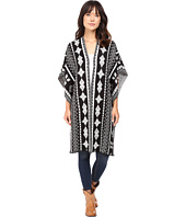 Rock and Roll Cowgirl - Poncho 46-8458