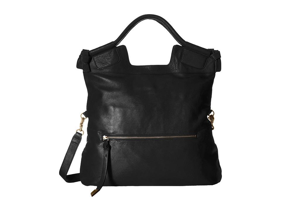 Foley & Corinna - Mid City (Black 1) Tote Handbags