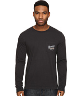 Brixton - Maverick Long Sleeve Pocket Tee