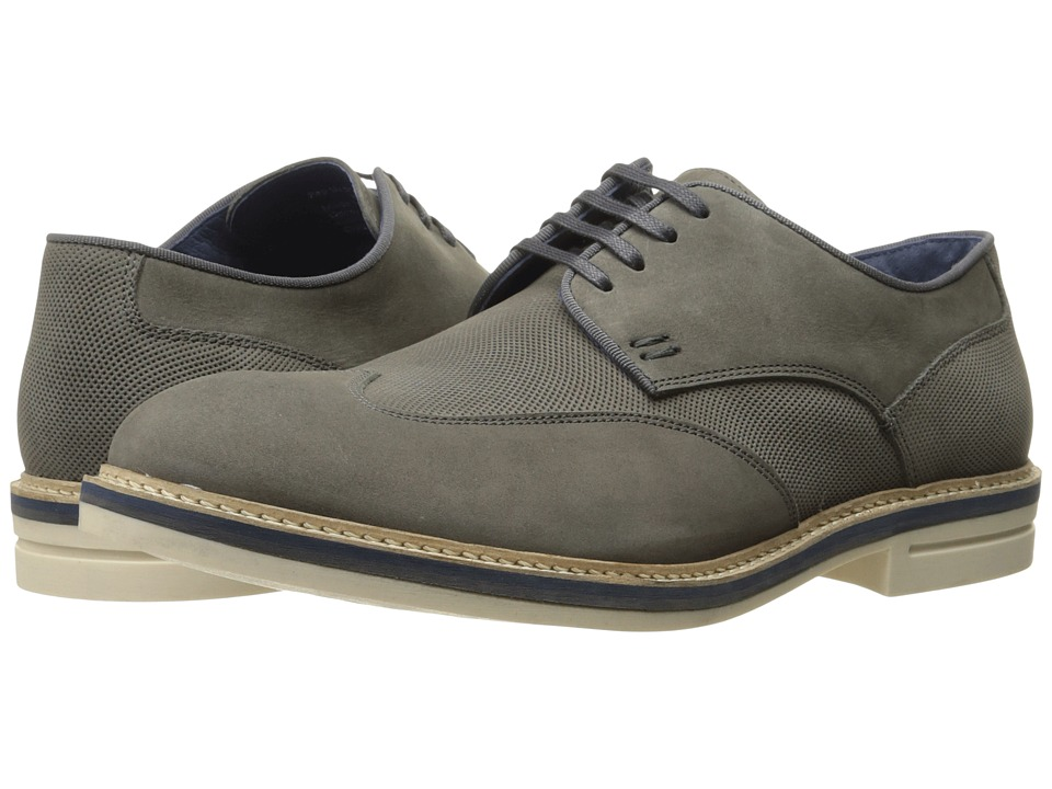 Kenneth Cole Reaction - Pep Ur Step (Grey) Men
