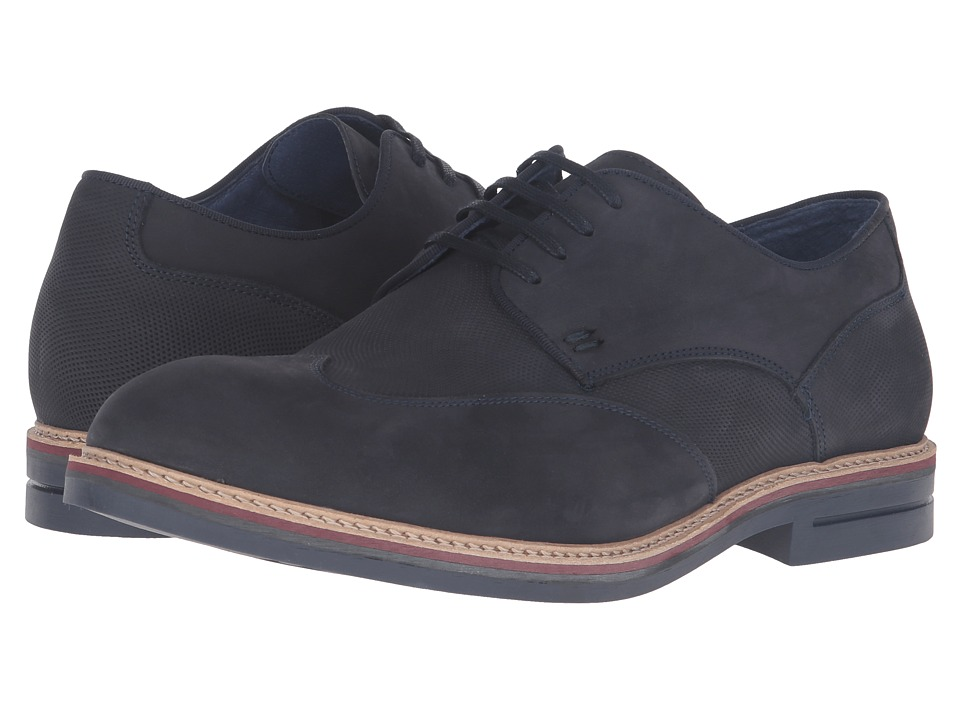 Kenneth Cole Reaction - Pep Ur Step (Navy) Men