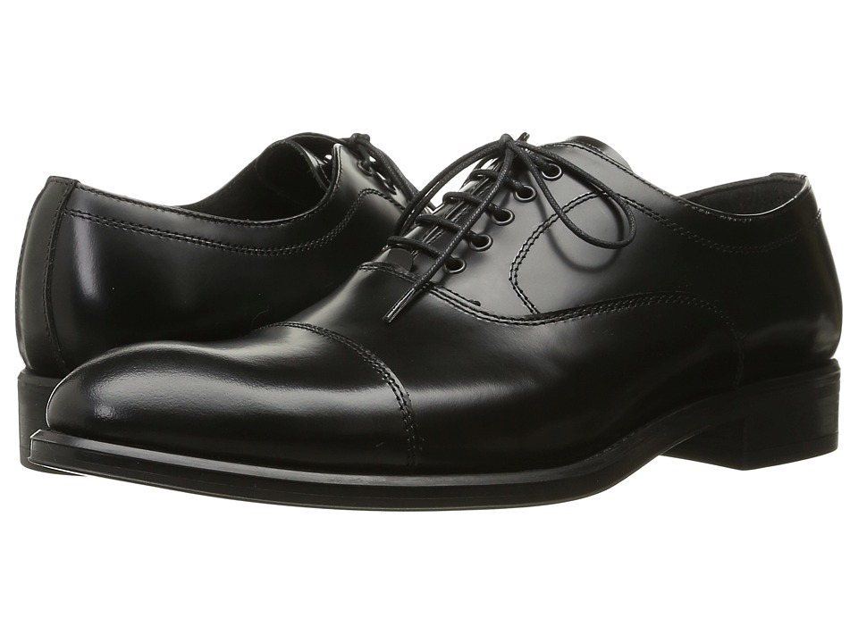 Kenneth Cole Reaction - Crowd Pleaser (Black) Men