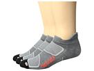 Feetures Merino+ Cushion No Show Tab 3-Pair Pack