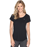 Under Armour - UA HeatGear® Armour Coolswitch Short Sleeve