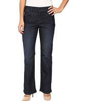 NYDJ Petite - Petite Barbara Bootcut Jeans in Burbank Wash