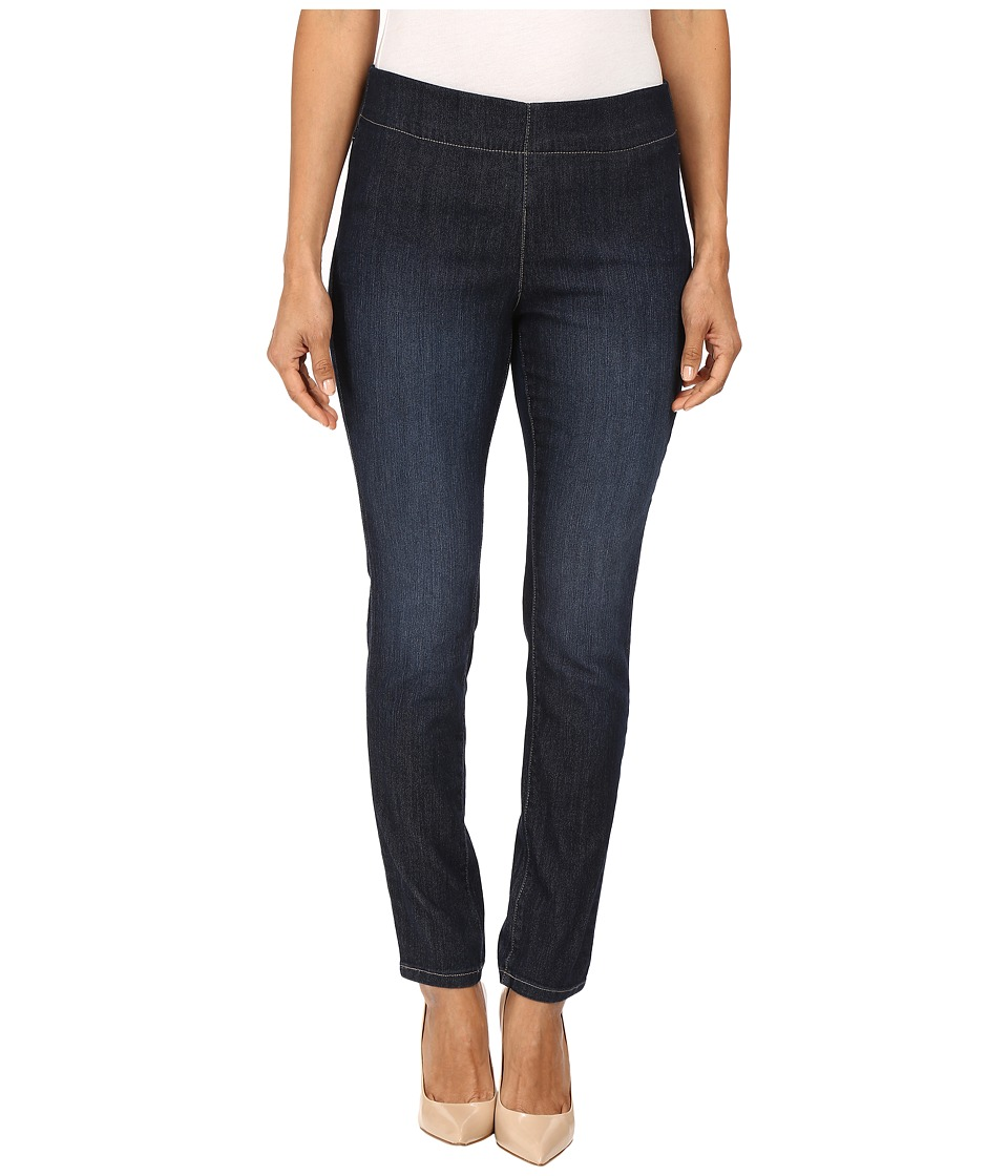 NYDJ Petite Petite Poppy Pull-On Leggings Jeans in Hollywood Wash (Hollywood Wash) Women