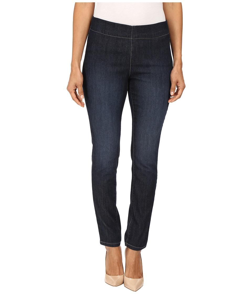 NYDJ Petite - Petite Poppy Pull-On Leggings Jeans in Holl...