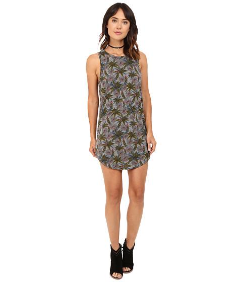 Vans Tropic Tank Dress