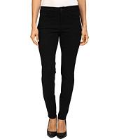NYDJ Petite - Petite Ami Super Skinny Jeans in Black