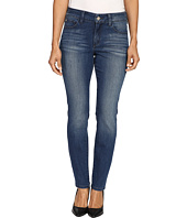 NYDJ Petite - Petite Kristin Slim Jeans in Montpellier Wash