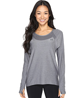 Under Armour - Armour Sport Long Sleeve - Twist