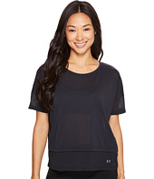 Under Armour - Tech Slub Layered Short Sleeve