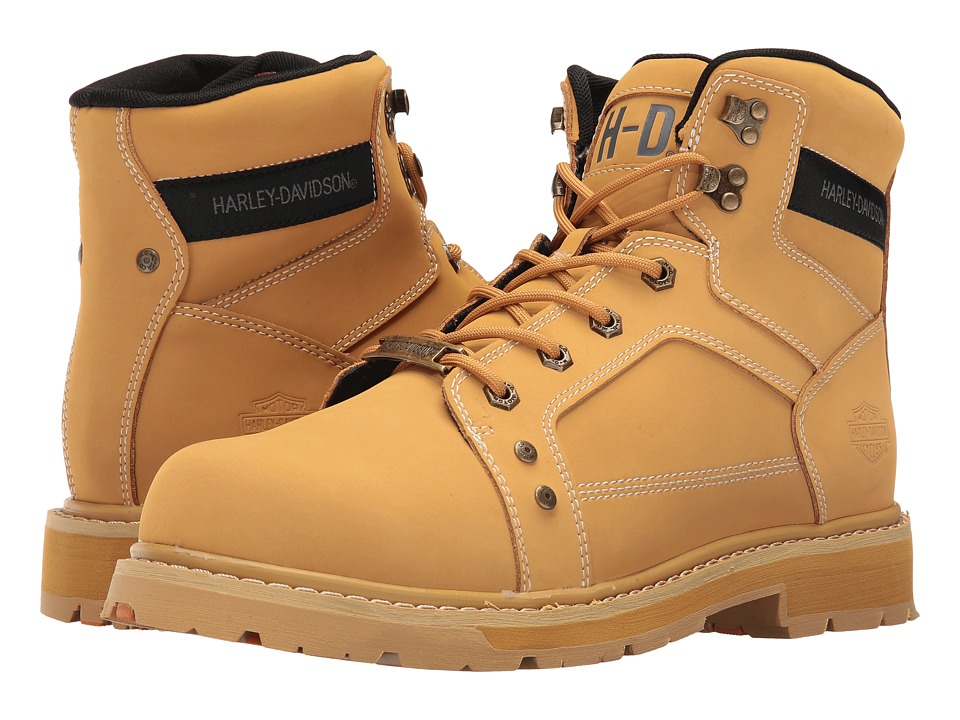 Harley-Davidson Keating (Wheat) Men
