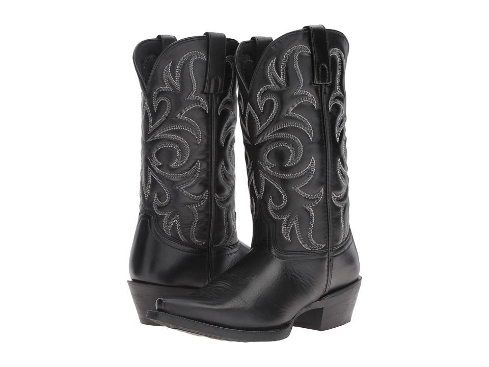 Laredo Dianna (Black) Cowboy Boots