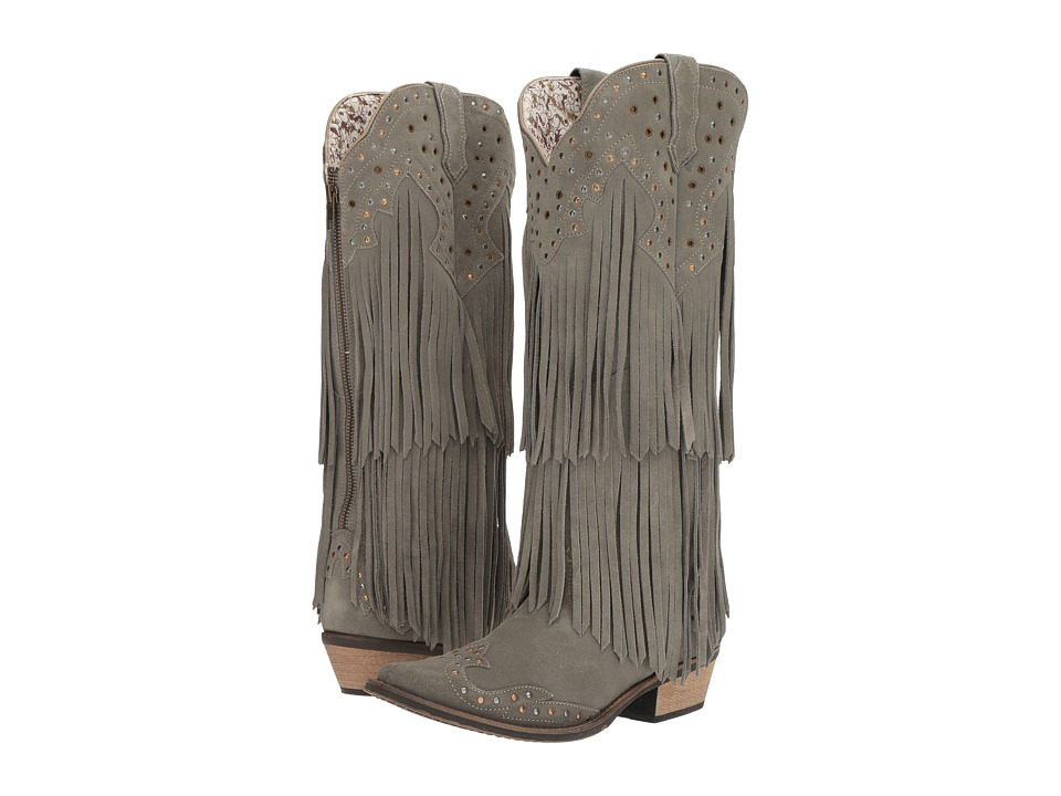 Laredo Nmotion (Grey) Cowboy Boots