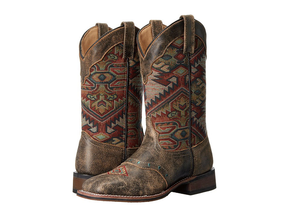 Laredo - Scout (Brown) Cowboy Boots