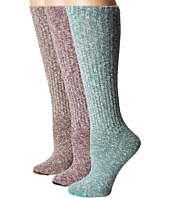 Merrell - Stowe Knee High Socks 3-Pair Pack