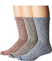 Merrell - Stowe Crew Socks 3-Pair Pack