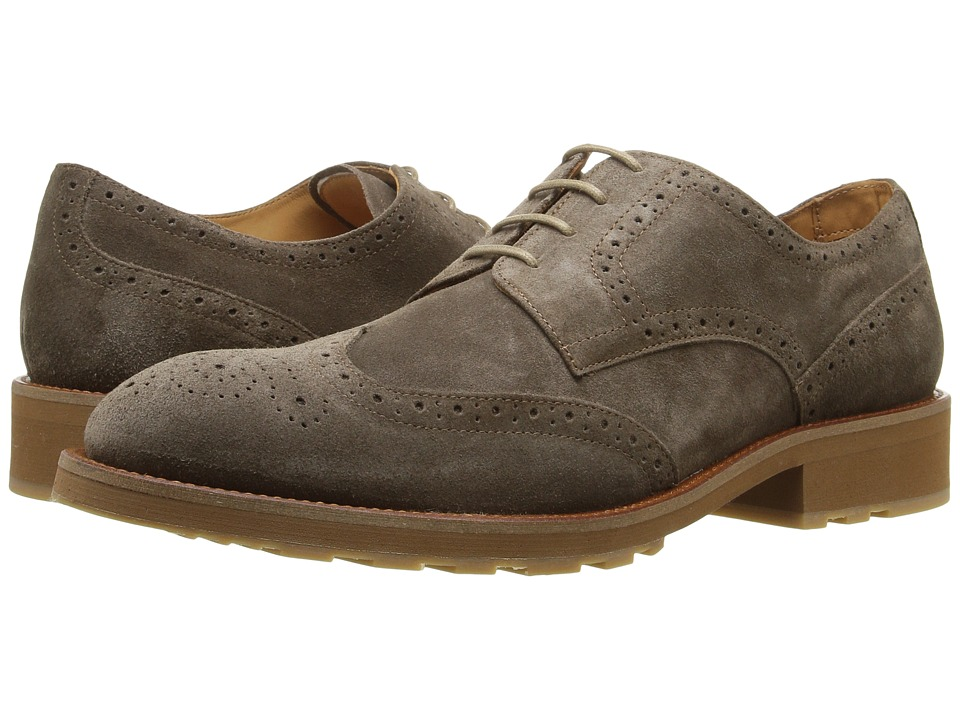 Vince Camuto Ayer (Taupe) Men