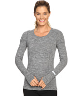 Terramar - Cloudnine Performance Long Sleeve Scoop W8214