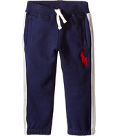 Polo Ralph Lauren Kids - Seasonal Fleece Pants (Toddler)