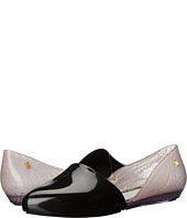 Melissa Shoes - JW + Christy