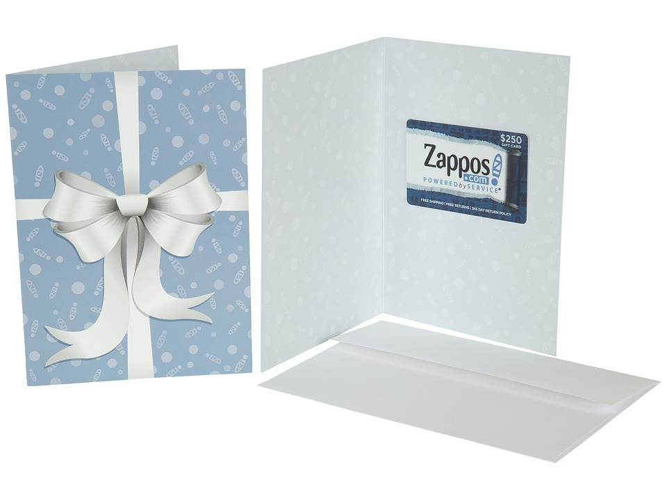 Zappos Gift Cards - Gift Card