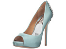 Badgley Mischka - Kiara (Blue Radiance)