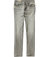 Polo Ralph Lauren Kids - Skinny Fit Denim Jeans in Chip Wash (Big Kids)