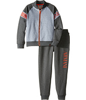 Armani Junior - Two-Tone Tracksuit (Toddler/Little Kids/Big Kids)