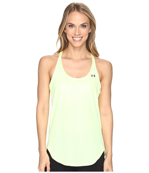 Under Armour UA HeatGear® Armour Coolswitch Tank Top