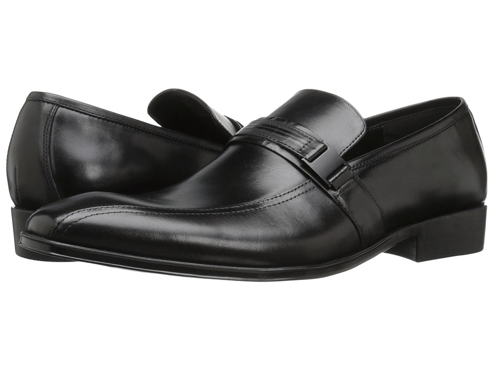 Kenneth Cole Reaction - Save-Ty First (Black) Men