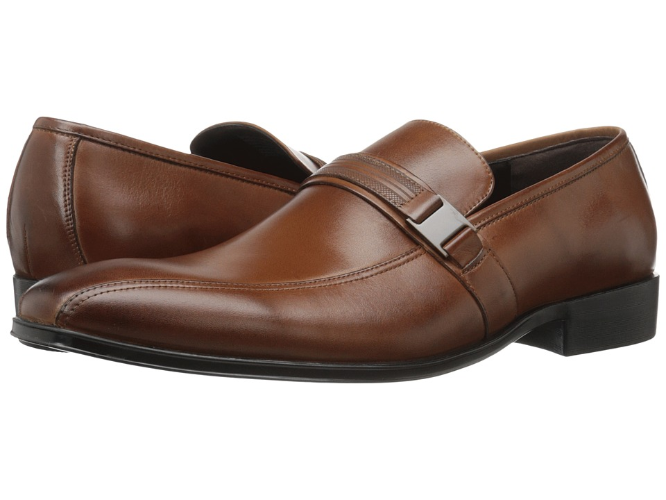 Kenneth Cole Reaction - Save-Ty First (Cognac) Men