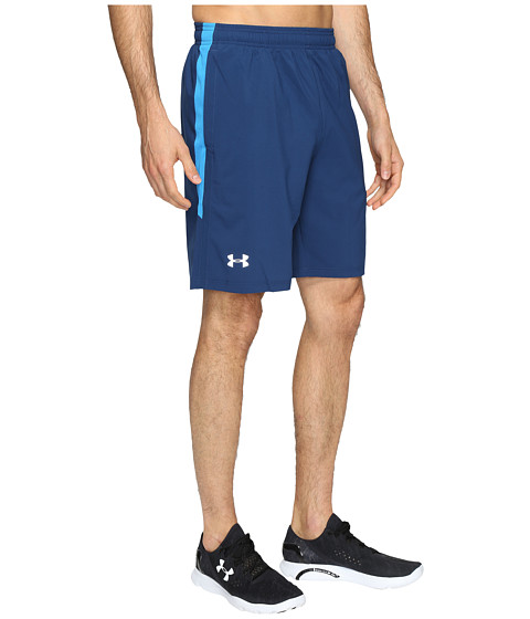 Under Armour UA Launch Stretch Woven 9