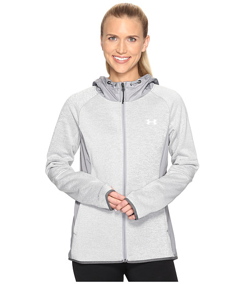 Under Armour UA Storm Swacket Full Zip - Steel/Stealth Gray