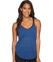 Under Armour - Ladder Mesh Tank Top