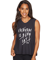 Under Armour - Supreme Everyday Burn Day Tank Top