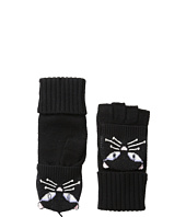 Kate Spade New York - Cat Pop Top Mitten