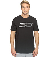 Under Armour - SC30 Faded Logo Tee