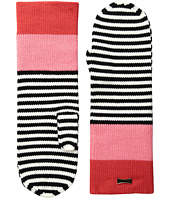 Kate Spade New York - Color Block Stripe Mitten