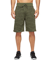 Under Armour - Camo Fleece Shorts