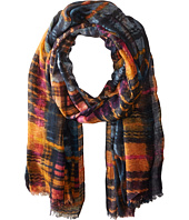Bindya - Lulla by Bindya Plaid Scarf